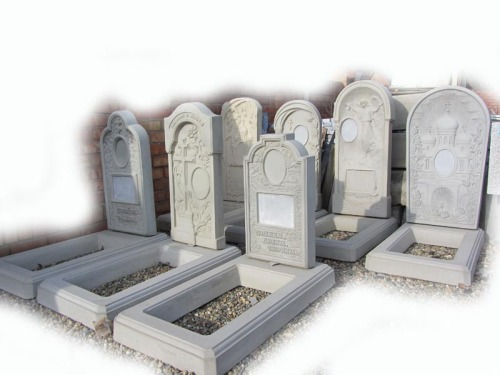 памятники из бетона фото готовых изделий нашей продукцией ваш